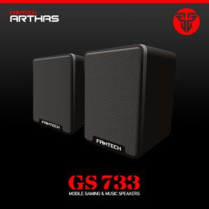 Fantech GS733 Arthas gaming zvucnici