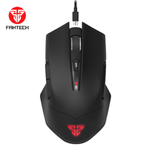 Fantech WGC1 Venom wireless bezicni gaming mis