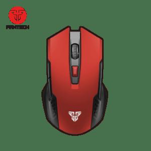 Fantech WG10 Raigor II crveni bežični miš
